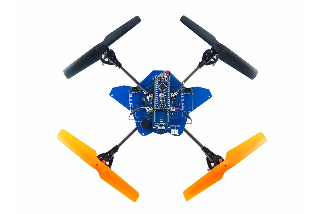 Educational Drone Kits - DRAGONFLY 1.0 (250mm) 2