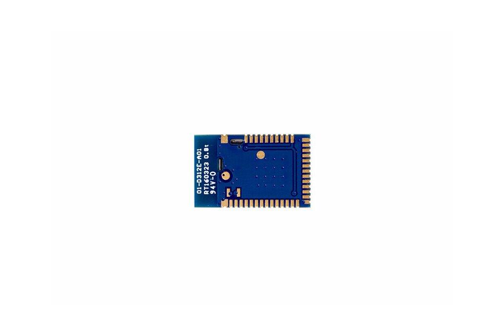 MDBT42Q nRF52832 based BLE Module 2