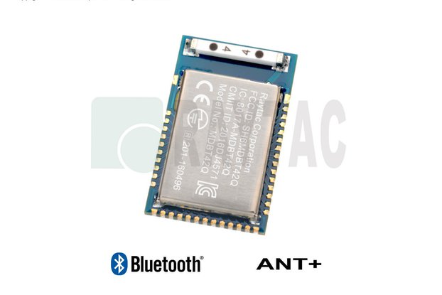 nRF52832 BT5.2 Module MDBT42Q (Chip/PCB Antenna)