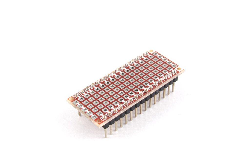 Proto1 Nanoshield 1