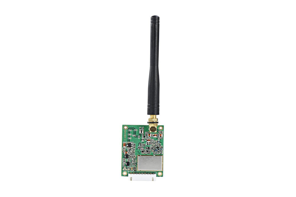 1W RF Data Module Serial to wireless RS232, RS485  1
