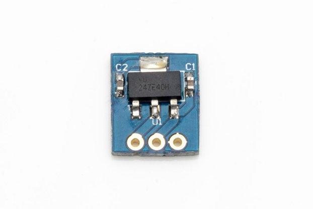 Low-Dropout Regulator Board - TLV1117LV30DCYR