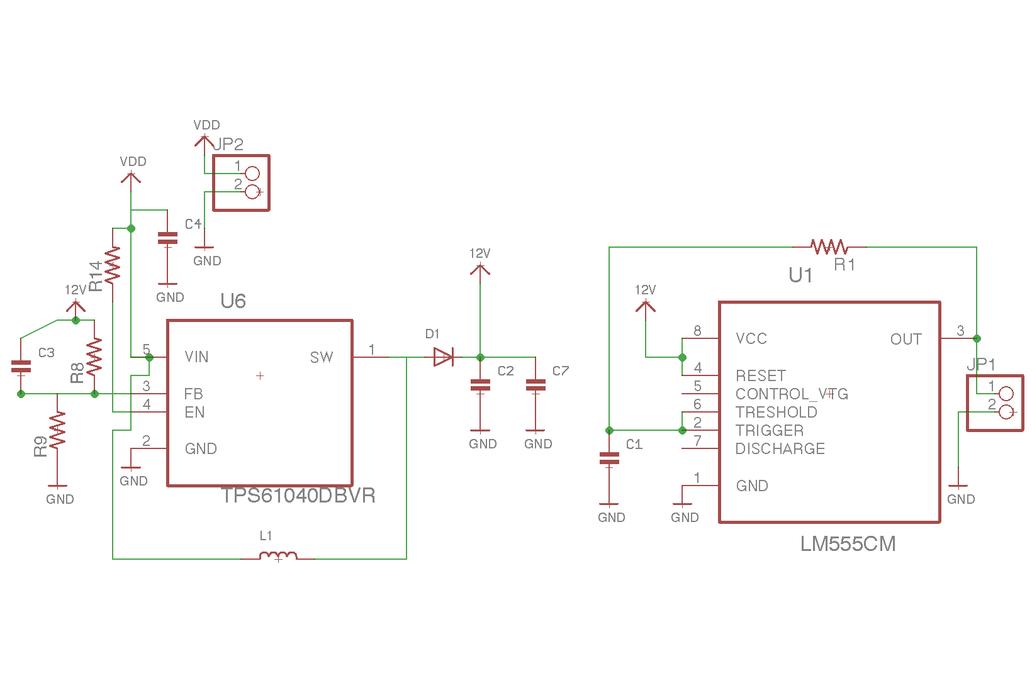 Piezoelectric micro AIR blower 4