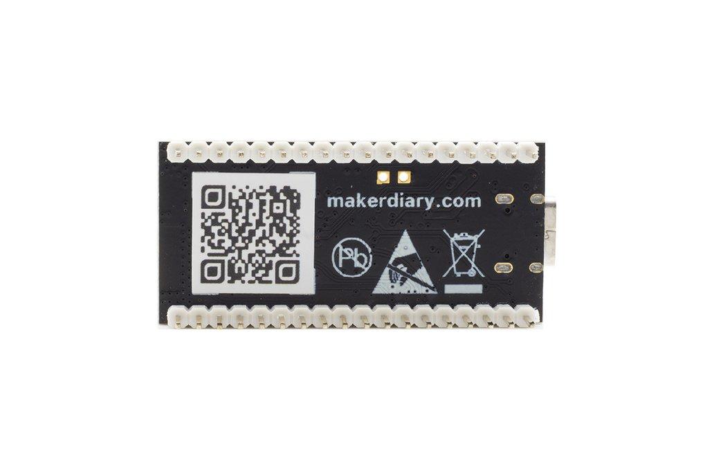 nRF52840-MDK IoT Development Kit 3