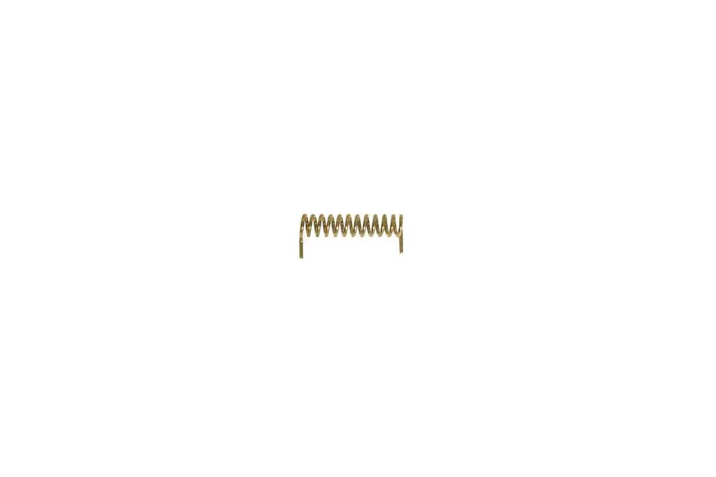 1/4 Wave Helical Antenna 1