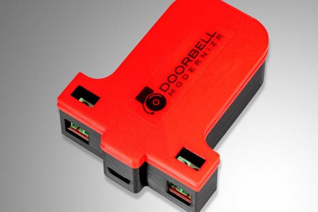 Doorbell modernizr 2