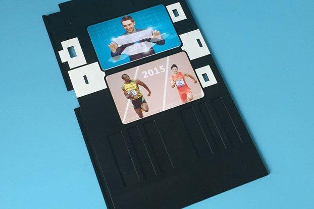 Printer Tray