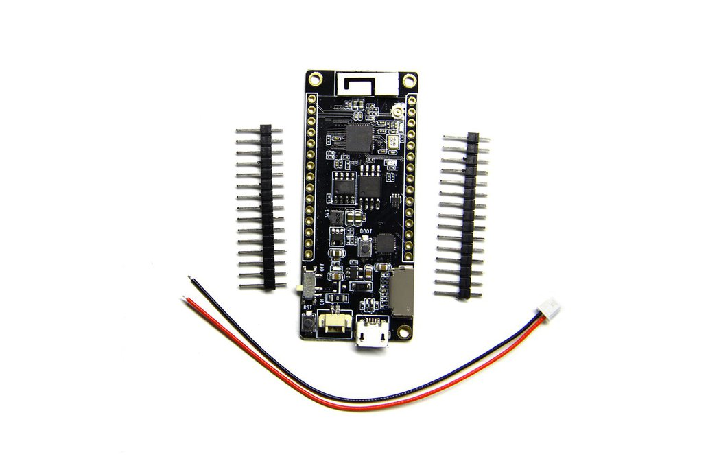 TTGO ESP8266 0.91 inch OLED 1