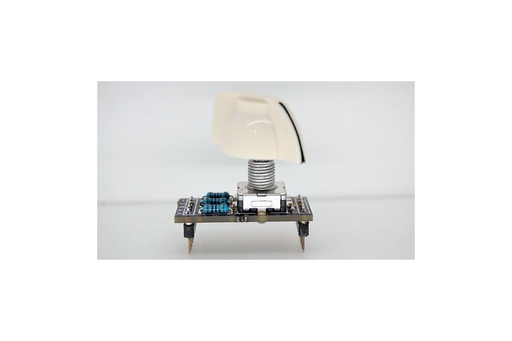 Tymkrs Turn Me v1 (Rotary Encoder Kit) 2