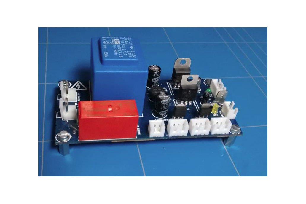 Standby power supply 1