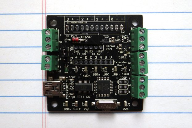 SDI-12 USB Adapter