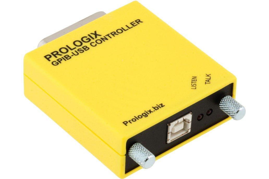 Prologix GPIB-USB Controller 2