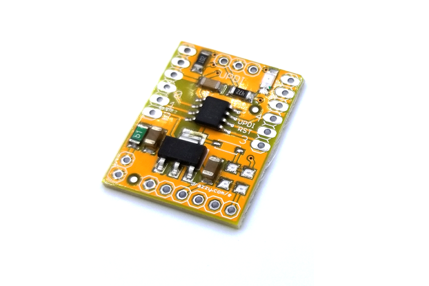 ATtiny412/402 dev board, Arduino compatible