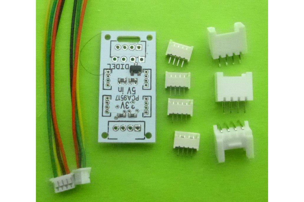 I2C 3/5V adapter 2
