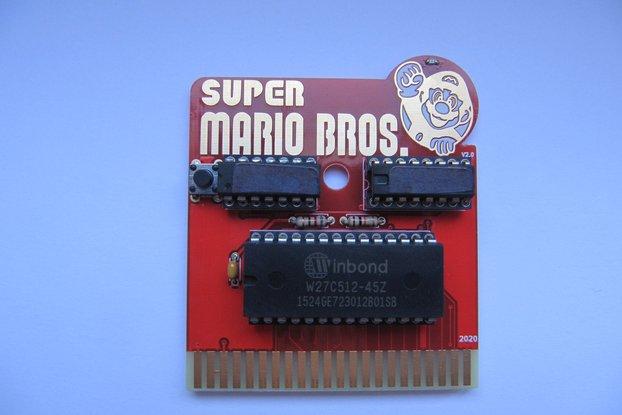 C64 C128 PLA TEST SID - SUPER M. Commodore 64