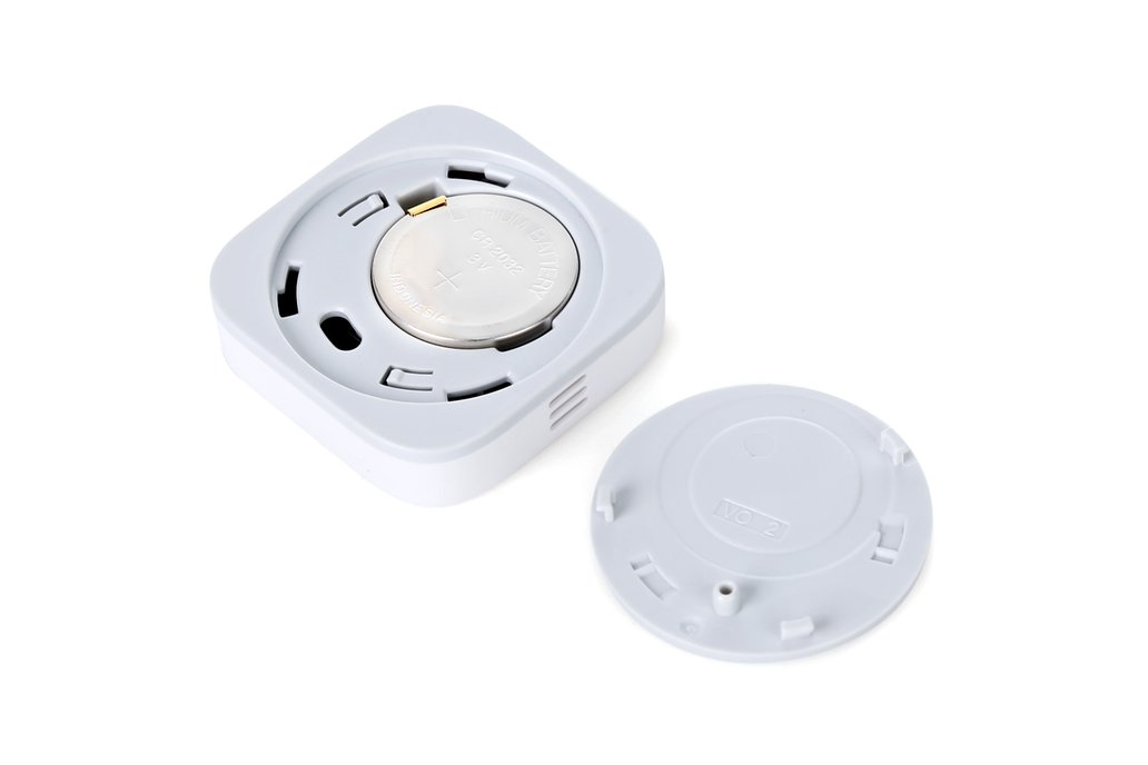 Smart Air Pressure Temperature Humidity Sensor 3