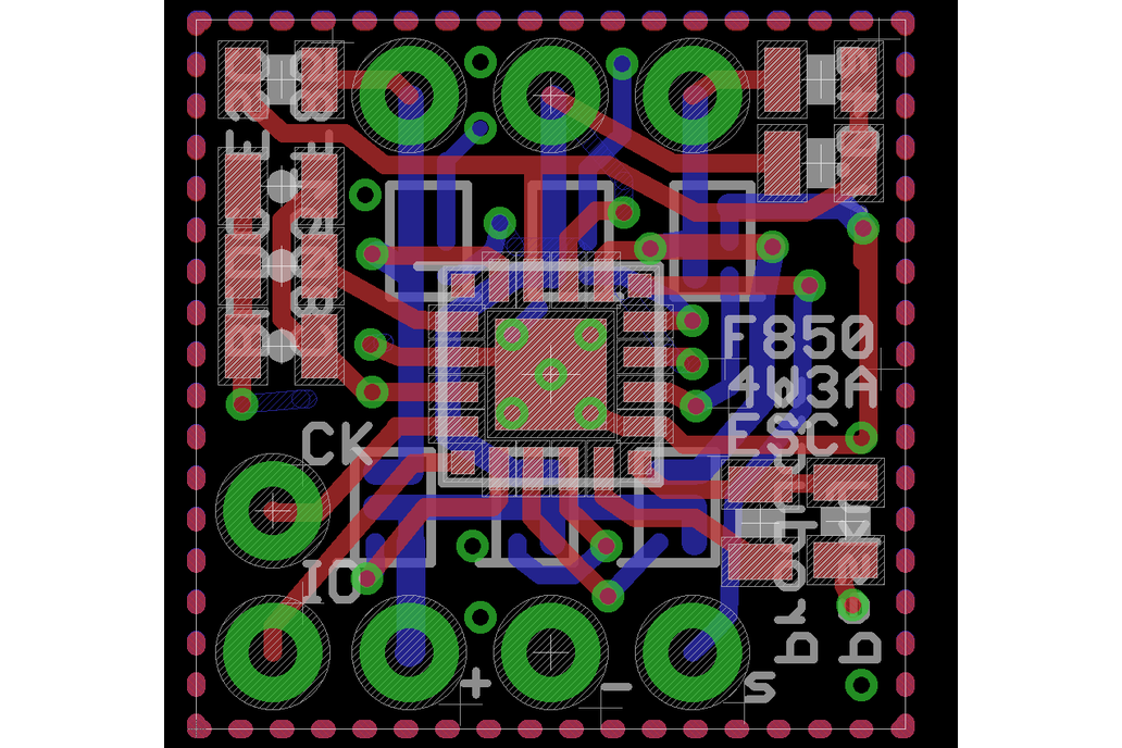ESC for BLDC motors 6