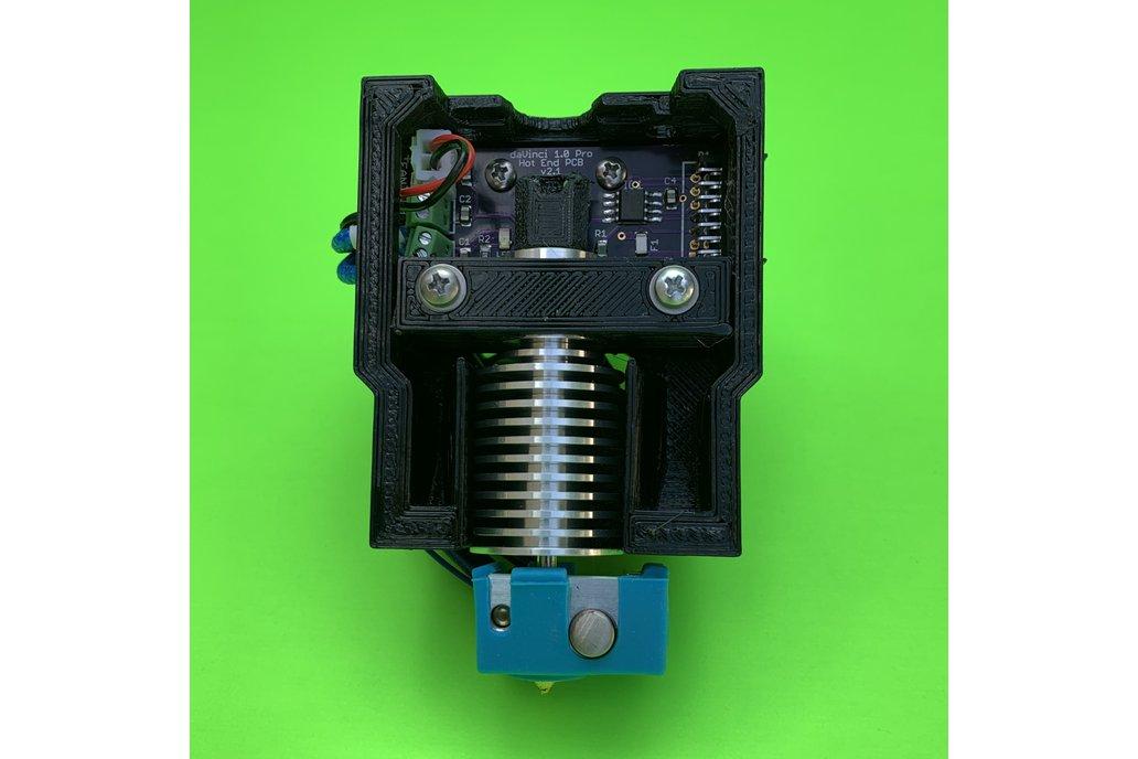 da Vinci 1.0 Pro Replacement Hot End Module V3 1