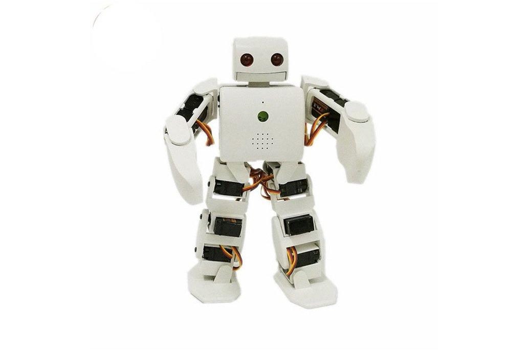 18dof Humanoid Robot Kit 1