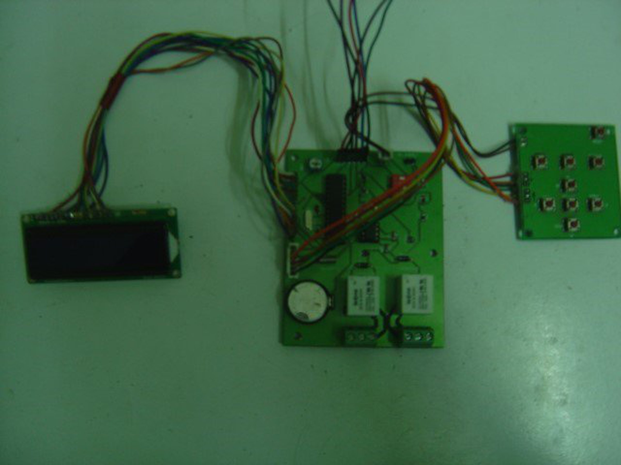 Arduino Based Power Relay Timer From Sridhar On Tindie For 1