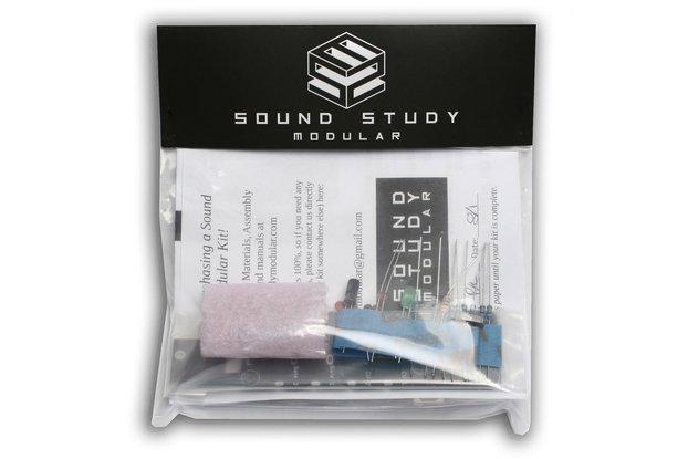 Sound Study MIDI 2 CV DIY Kit - Eurorack
