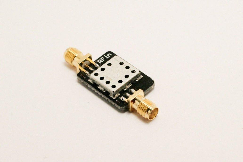 GNSS Bandpass Filter GPS L1-L5 GLONASS BeiDou 1