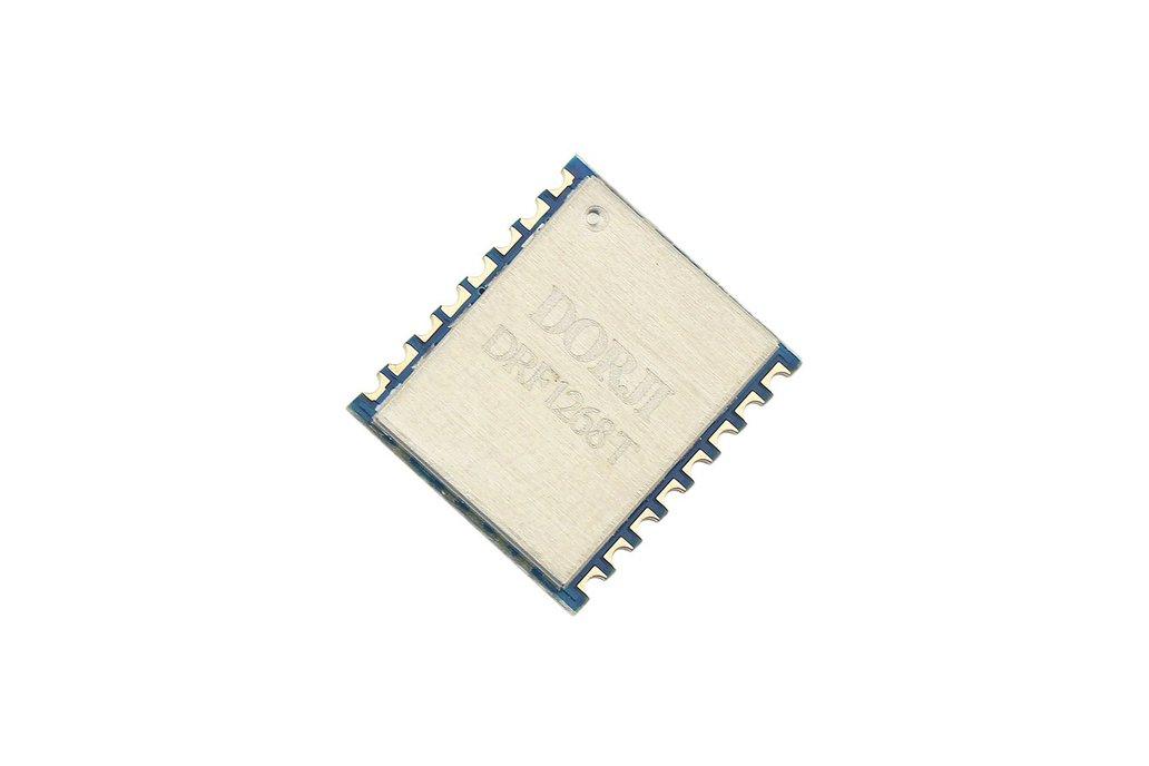 433MHz sx1268 SX1262 TCXO module DRF1268T 1