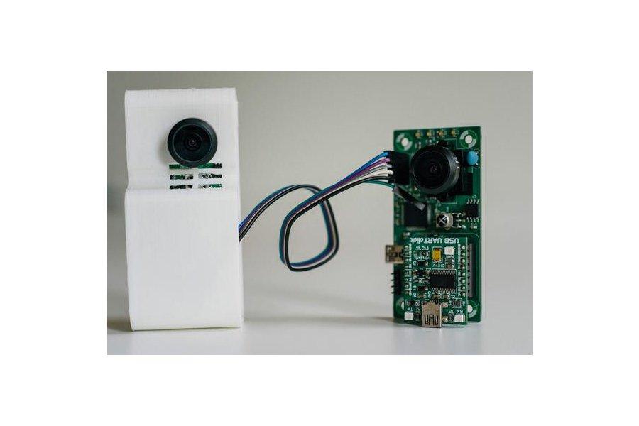 SilicamRik Smart Camera