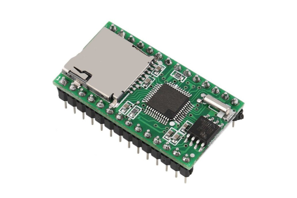 Sound Module WT5001M02-28P For Arduino 1