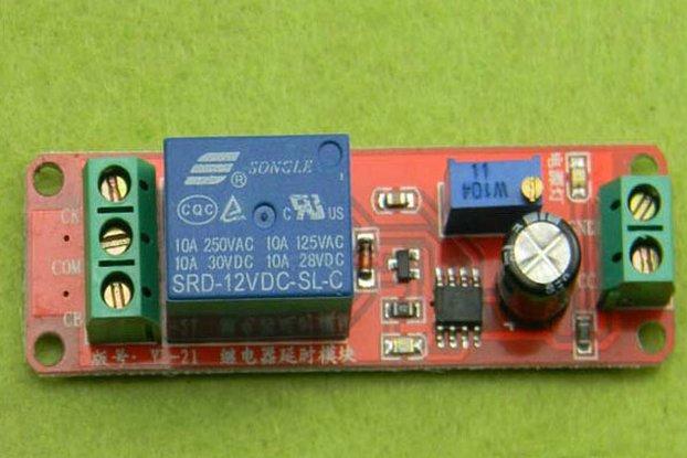 5pc Delay Module (12V NE555)
