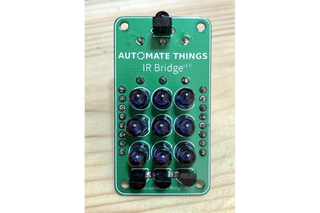 IR Bridge 1