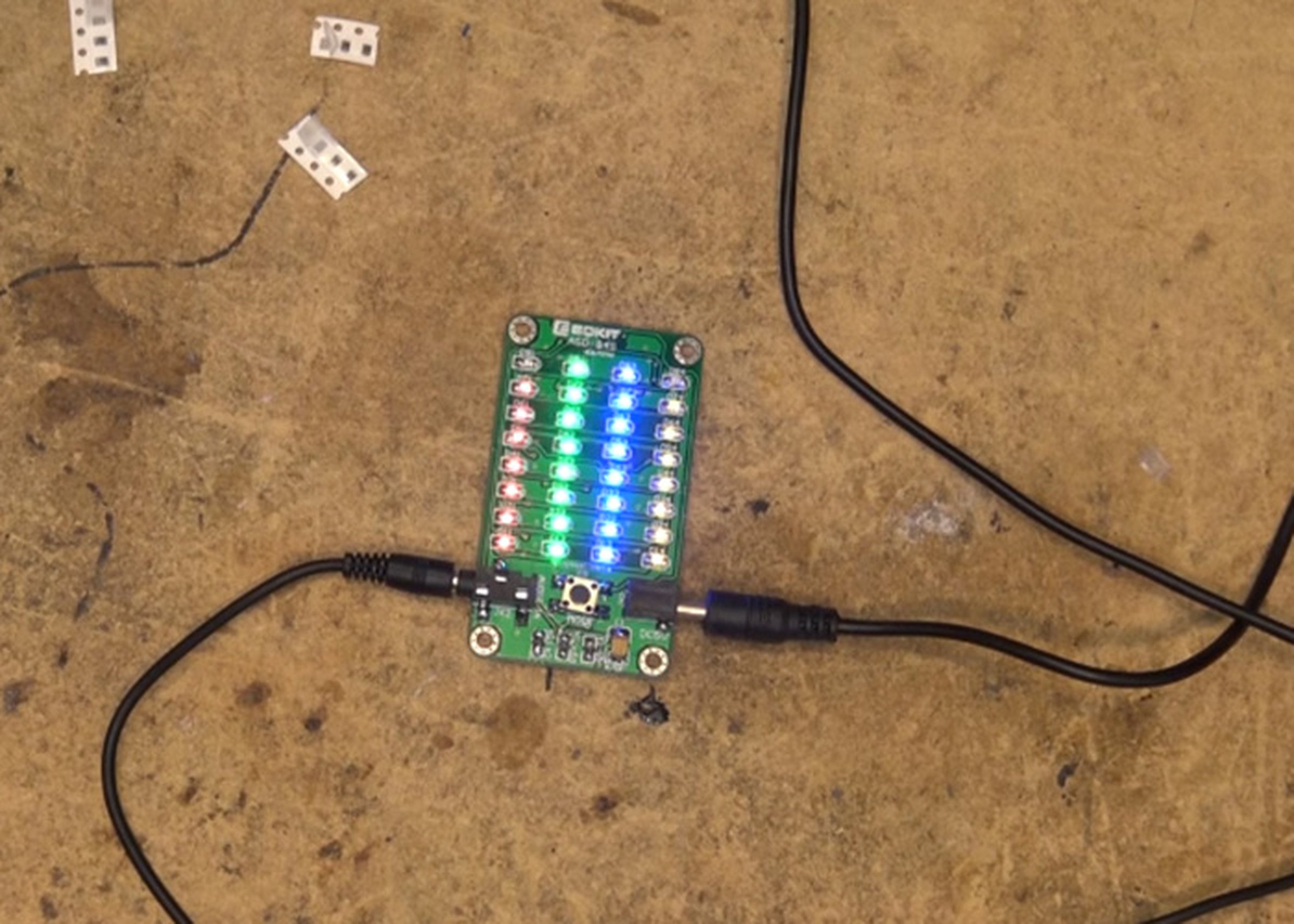 Diy Audio Kits Class D Schematic Help Needed Diyaudio Spectrum Led Display Kit 12478 From Icstation On Tindie