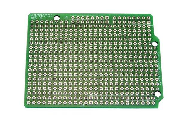 Arduino Prototyping Shield 1