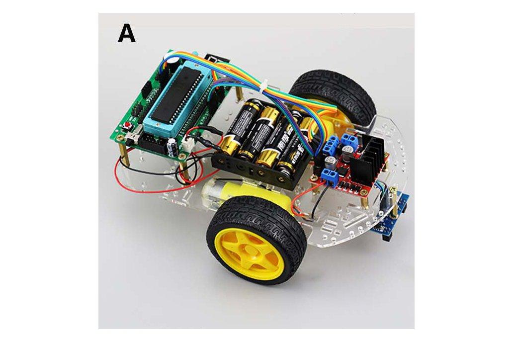 Smart Car Kits 1