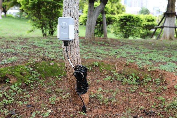 Ursalink LoRaWAN Soil Moisture Sensor