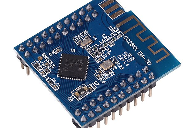 Bluetooth 5.0 CC2640R2F Coreboard(12129)