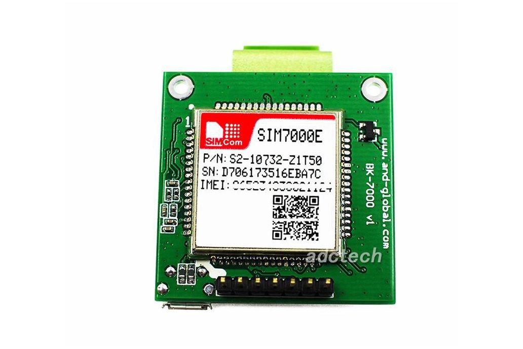 MINI SIM7000E board SIM7000E breakout board 1