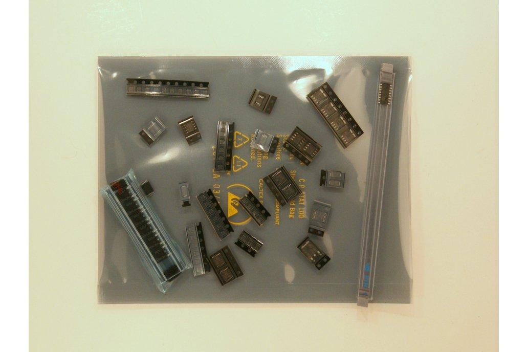 Rabbit ECU Components Kit 4