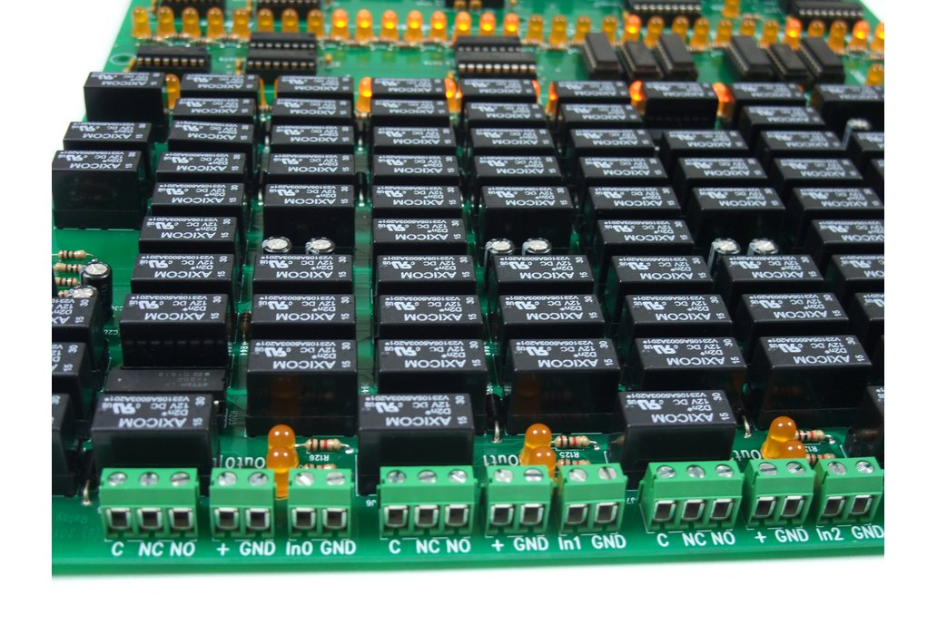 Single Board Relay Computer 4