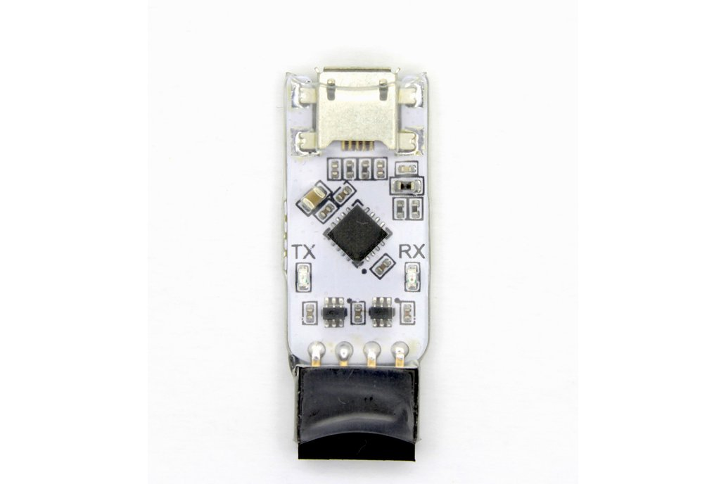 Debug Board USB to UART with Voltage Translator 1