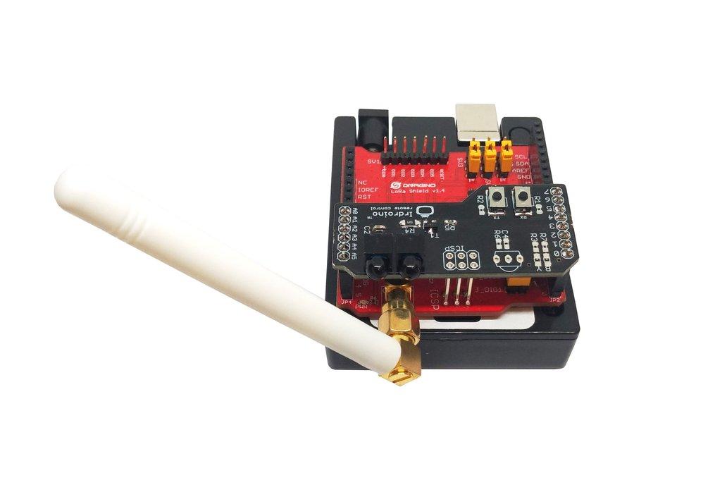 LoRa Infrared Transmitter Kit 1