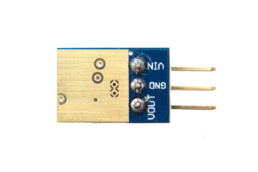PS-1A Adjustable  mini switch mode DC-DC Regulator 3
