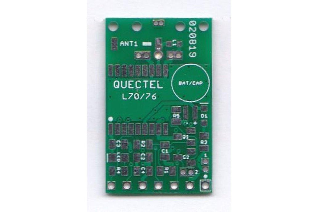 Breakout Board Quectel L70 and L76 GPS 1