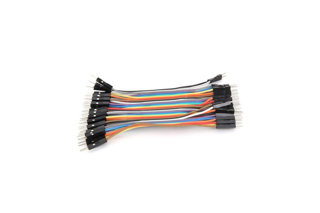 Cable Dupont Wire For Arduino 1