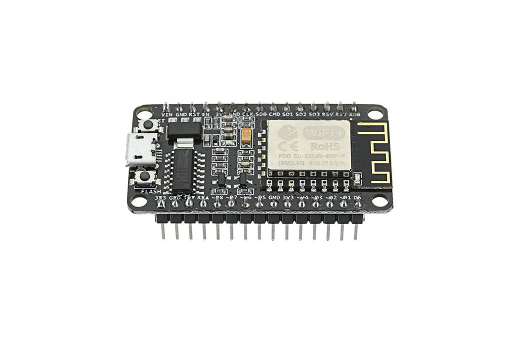 Lua ESP8266 ESP-12E WIFI Development Board 1