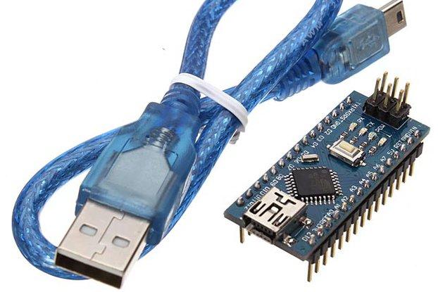 Arduino Compatible Nano V3