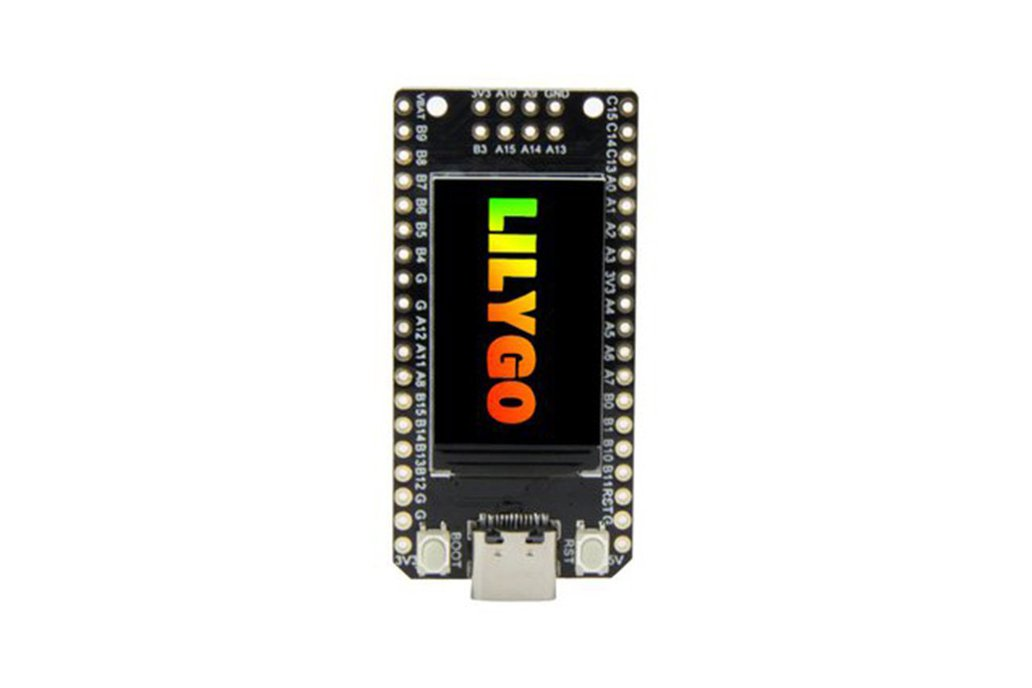 LILYGO® TTGO T-Display-GD32 1