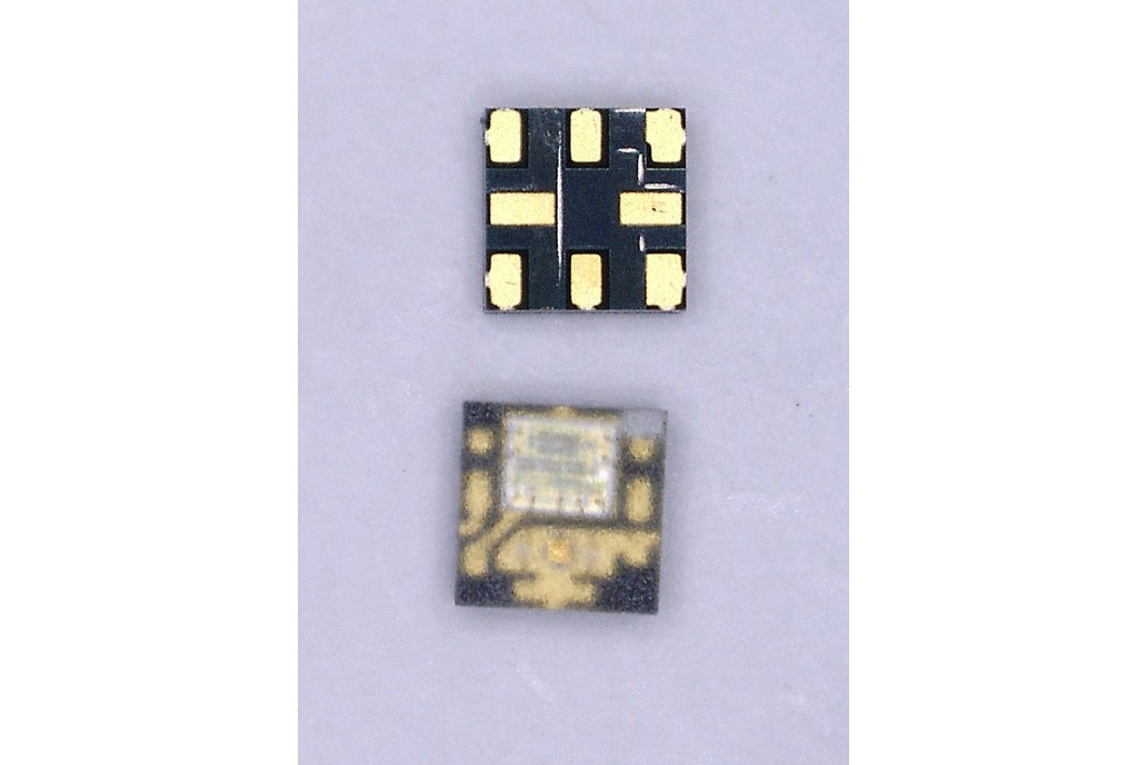 APA102-2020  RGB LED (Pack of 3) 4