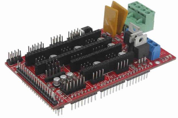 RAMPS 1.4 Reprap Controller