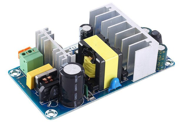 100W Isolation Switching Power Module (13707)